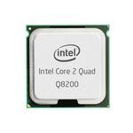 Процессор Intel Core 2 Quad Q8200 (4096K Cache, 2.33 GHz, 1333 MHz FSB) oem