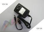 Зарядка для планшета 12V 3A (Разъем 4.0x1.7mm)