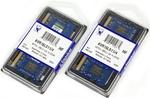 Оперативная память DDR3L 4Gb 1600 Mhz Kingston KVR16LS11/4 PC3L-12800 So-Dimm для ноутбука