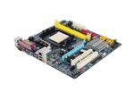 Материнская плата Gigabyte GA-M61PME-S2P (AM2+, DDR2, NVIDIA GeForce 6100, microATX) oem