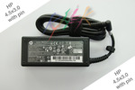 Блок питания HP 19.5v 3.33a (65W) 4.5x3.0mm with pin