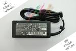 Блок питания HP 19.5v 3.33a (65W) 4.5x3.0mm with pin