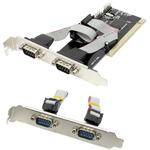 Контроллер PCI to COM ORIENT XWT-PS054V2