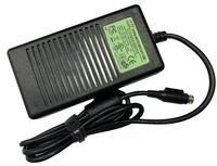 Блок питания 24V 2.5A (60W) 3 pin, PW-060A-01Y240 для принтеров и ккм