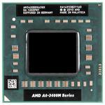 Процессор AMD A6-Series A6-3400M (1.4 Ghz up to 2.3 GHz, 1024 Kb Cache) AM3400DDX43GX