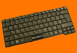 Клавиатура для ноутбука Fujitsu-Siemens Amilo Pa3515, Pa3553, Sa3650, Si3655, Esprimo V6505, V6515, V6535, V6545, X9510 series