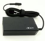 Блок питания компактный Acer 19v 3.42a (65W) 5.5x1.7 (Slim)
