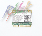 Адаптер WiFi Intel Centrino Advanced-N 6205 (Mini PCI-E half-size, B/G/N, 300 Mbit/s, 2.4/5 Ghz)