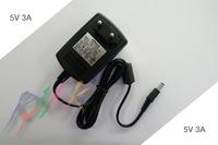 Блок питания 5v 3a (Роутеры D-Link, ASUS, DVD-плееры, сканеры, телефоны, сетевое оборудование и другое) Разъем 4.0x1.7mm