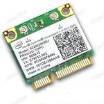 Адаптер WiFi/4G Intel Centrino Advanced-N 6250 (Mini PCI-E half-size, A/B/G, 54 Mbit/s, 2.4/5 Ghz)