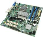 Материнская плата Intel DG33BU (Socket 775, DDR2, G33, microATX) oem