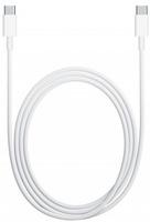 Кабель Type-C to Type-C Charge 1m (white)