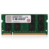Оперативная память DDR2 2Gb 800 Mhz Transcend So-Dimm PC2-6400 для ноутбука