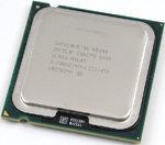 Процессор Intel Core 2 Quad Q8300 (4096K Cache, 2.5 GHz, 1333 MHz FSB)