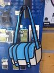 Мультяшная сумка 2D синия 3