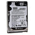 "Жесткий диск 2.5"" 500Gb Western Digital WD5000BPKX (7200 rpm, SATA III, 16 Mb)"