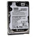 "Жесткий диск 2.5"" 500Gb Western Digital WD5000BPKX (7200 rpm, SATA III, 16 Mb)"