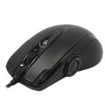 Мышь игровая A4Tech XL-755BK Black USB