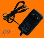 Зарядка для планшета Acer IconiaTab A500, A501, A100, A101, A200 12v 1.5a