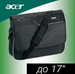 "Сумка для ноутбука 15-17"" Acer Messenger Case Smart Line"