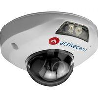 Купольная IP камера видеонаблюдения ActiveCam AC-D4121IR1 3.6 mm