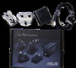 Блок питания (зарядка) для планшета ASUS 15v 1.2a Eee PAD Transformer TF101 / TF201 / TF300 / TF700 Оригинал BOX