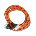 Удлинитель кабеля-датчика утечки NetBotz — 20 футов (610 см) NBES0309