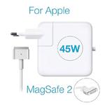 Блок питания Apple 45W MagSafe 2 (A1436)