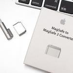 Переходник Apple MagSafe to MagSafe 2 Converter (MD504ZM/A)