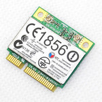 Адаптер WiFi Atheros AR5B95 BG (Mini PCI-E half-size, A/B/G, 54 Mbit/s, 2.4 Ghz)