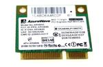 Адаптер WiFi Atheros AR5B95 BGN (Mini PCI-E half-size, B/G/N, 150 Mbit/s, 2.4 Ghz)
