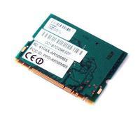 Адаптер WiFi Atheros AR5BMB5 (Mini PCI, A/B/G, 54 Mbit/s, 2.4 Ghz)