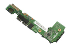Плата IO для ноутбука ASUS 1015PX IO BOARD Rev.1.2G