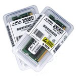 Оперативная память DDR3 8Gb 1066 Mhz A-Tech PC3-8500 So-Dimm для ноутбука