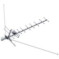 Уличная DVB-T2 антенна РЭМО BAS-1333 Гроза