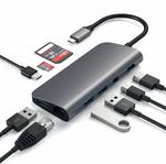 USB-C (thunderbolt 3)