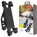 Велосипедный держатель для телефона Baseus Miracle bicycle vehicle mounts (sumir-by07)
