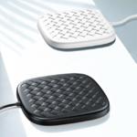 Беспроводная зарядка Baseus BV Wireless Charger