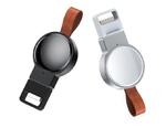 Портативная зарядка брелок для Apple Watch Series 4, 3, 2, 1 Baseus Dotter
