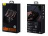 Мобильная игровая клавиатура Baseus GAMO Gaming Keyboard