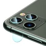 Защитное стекло на камеру iPhone 11, 11 Pro Max Baseus Gem lens film - 6 штук