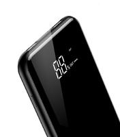 Повербанк Baseus Full Screen Bracket Wireless Charge 8000 mAh с беспроводной зарядкой