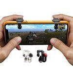 Игровой держатель контроллер для смартфона Baseus Red-Dot Mobile Game Scoring Tool