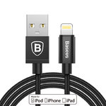 Кабель Lightning to USB Baseus Simple Version Of AntiLa Series MFI cable