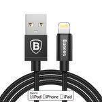 Кабель Lightning to USB Baseus Simple Version Of AntiLa Series MFI cable