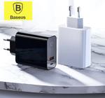 Блок питания Baseus Speed PPS 45W