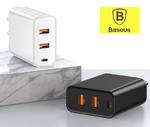 Блок питания Baseus Speed PPS 60W