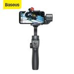 Стедикам электронный 3-осевой стабилизатор для мобильных телефонов Baseus Hand Gimbal Stabilizer (SUYT-0G)
