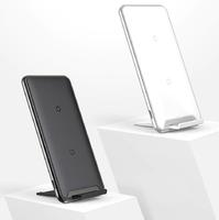 Беспроводная зарядка Baseus Three-coil Wireless Charging Pad