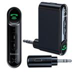 Ресивер Bluetooth Baseus Type 7 AUX Car Wireless Receive